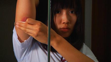 『みちていく』(監督:竹内里紗)
