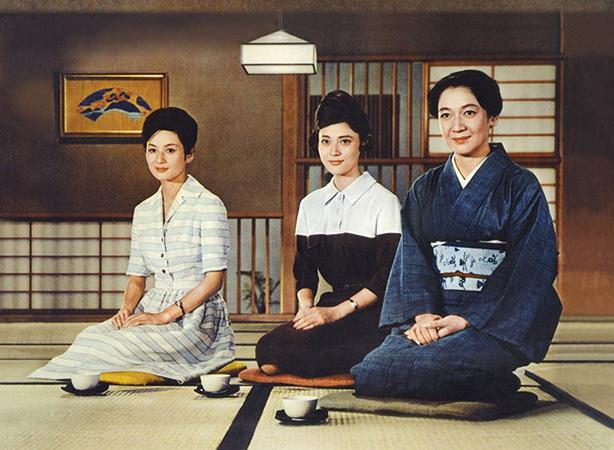 『秋日和』 ©松竹株式会社