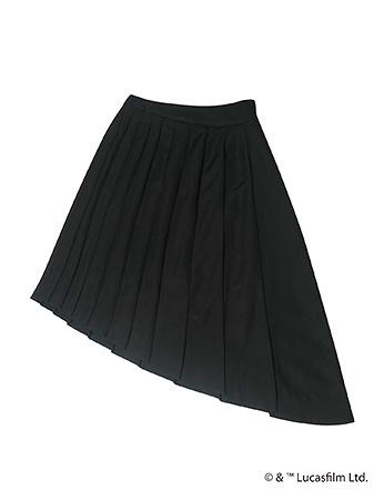 ANREALAGE×吉田ユニ『STAR WARS COLLECTION』スカート