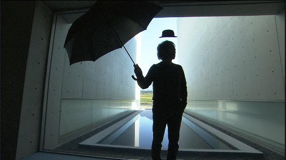 佐野元春 『日曜美術館「アートの旅 みつけよう、美 秋編」』より