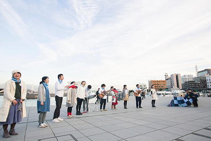 『Theater ZOU-NO-HANA 2015』イメージビジュアル Photo: Mito Ikeda