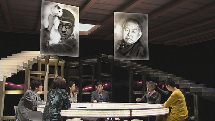 英雄たちの選択『アッツ島玉砕~戦争と対峙した画家・藤田嗣治~』より