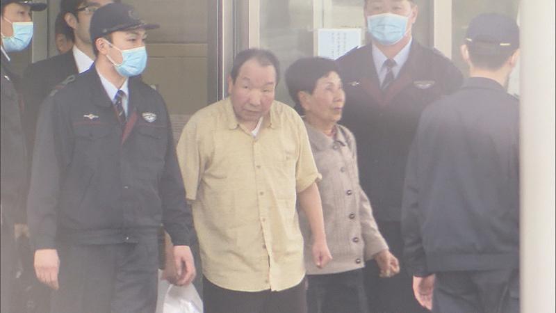 『ふたりの死刑囚』 ©東海テレビ放送