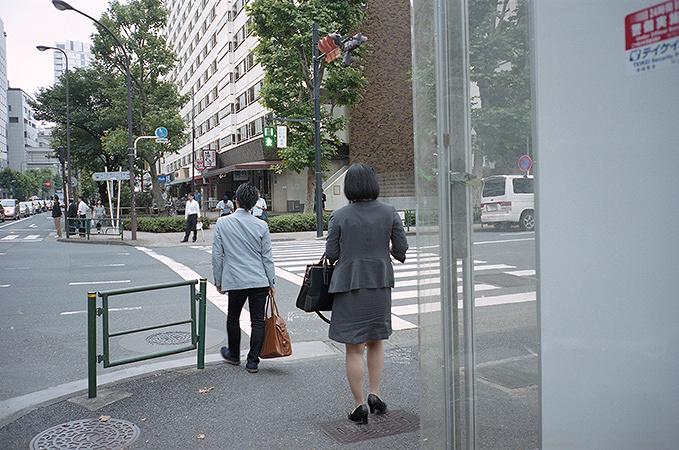 鷹野隆大『15.09.24.#b16』2015年 Courtesy of Yumiko Chiba Associates, Zeit-Foto Salon ©Ryudai Takano