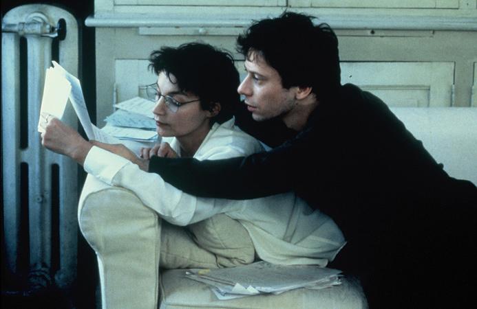 『そして僕は恋をする』 ©why not productions-la sept cine'ma-france 2 cinema