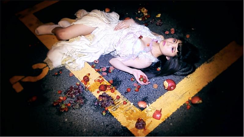 『・・・next virginity ・・』 ©2015 縷縷夢兎/ DID /シブカル祭。実行委員会