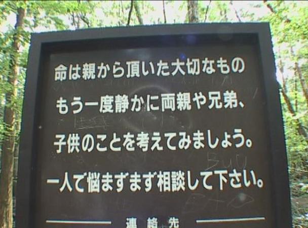 『逆ナンパしちゃった!?~青木ヶ原樹海編~』