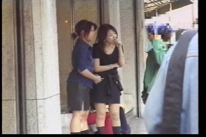 『誕生AV女優~初めてのビデオ出演~』