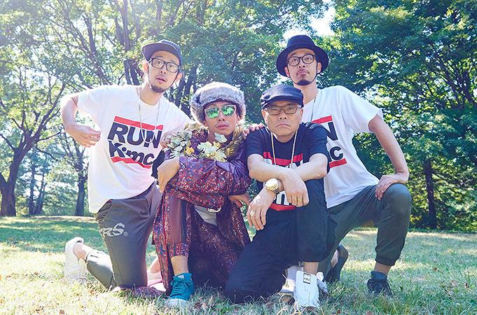 m.c;ShockBoots & RUN K:mc