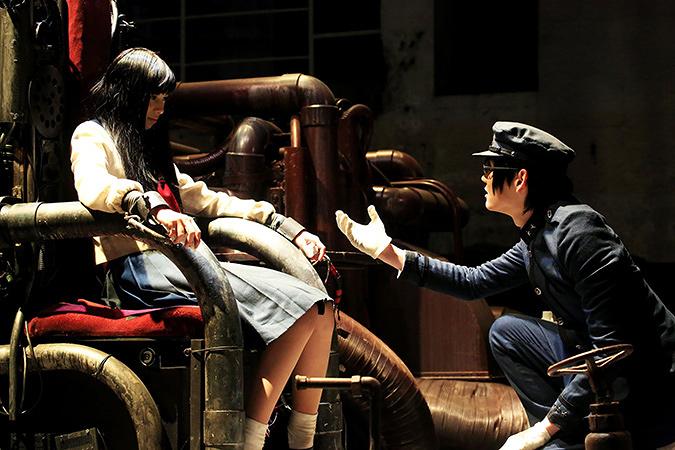 『ライチ☆光クラブ』 ©2016『ライチ☆光クラブ』製作委員会
