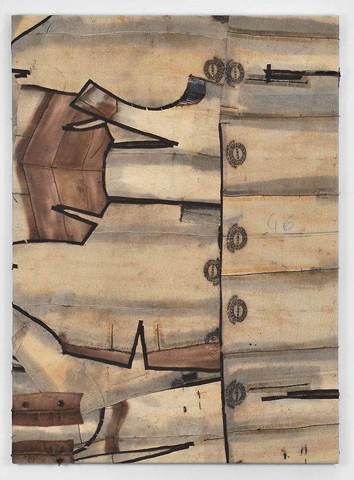 サイモン・フジワラ『驚くべき獣たち』2015 courtesy of Marian Goodman Gallery, Paris, courtesy of Proyectos Monclova courtesy of the artist and TARO NASU