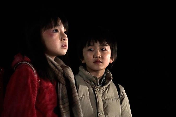 『僕だけがいない街』 ©2016 映画「僕だけがいない街」製作委員会