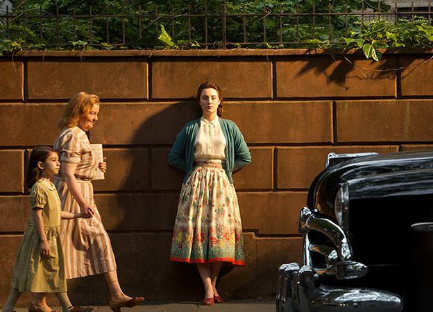 『ブルックリン』 ©2015 Twentieth Century Fox. All Rights Reserved.
