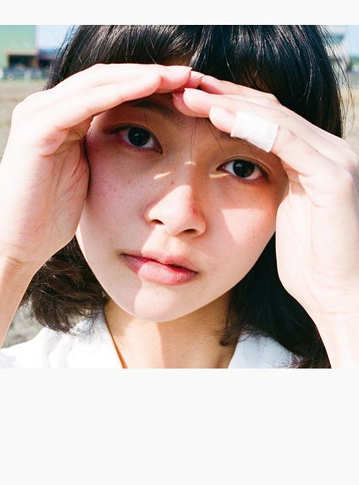 銀杏BOYZ『愛地獄』Blu-rayジャケット