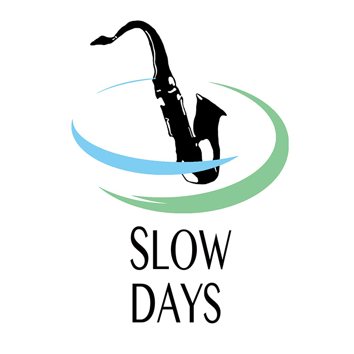 『SLOW DAYS』ロゴ