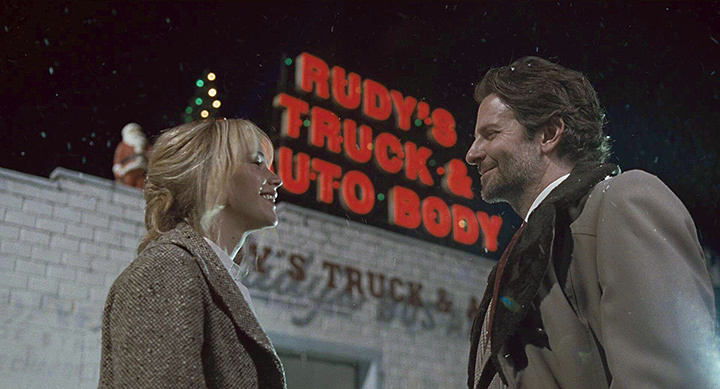 『JOY(原題)』 ©2015 Twentieth Century Fox Film Corporation. All Rights Reserved.