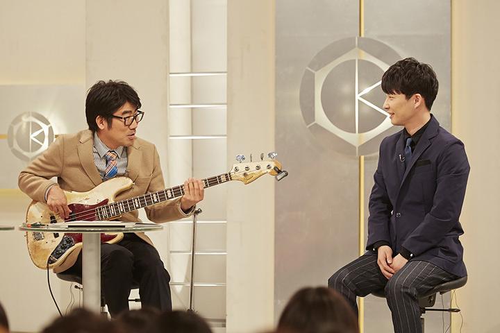 『亀田音楽専門学校 シーズン3』第4回より