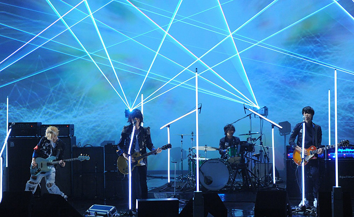 BUMP OF CHICKEN 『SONGS』より