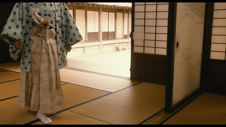 伊達重村役の羽生結弦 ©2016「殿、利息でござる!」製作委員会