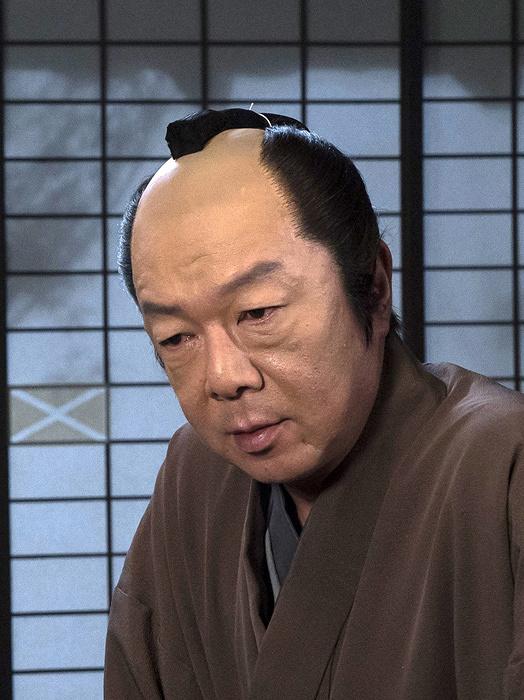 『超高速!参勤交代リターンズ』での古田新太の画像