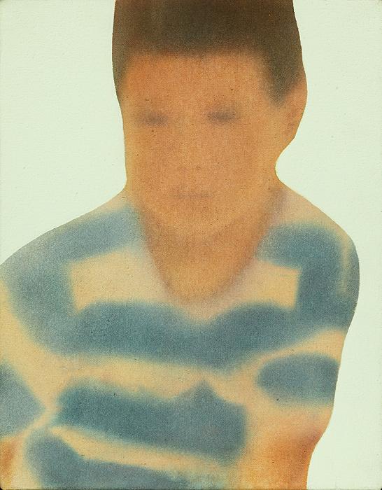 丸山直文『無題(少年)』2000