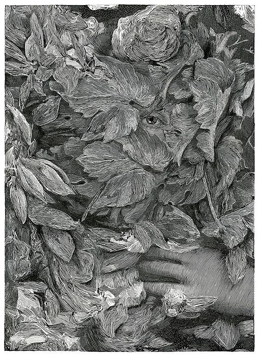 Hidden, 2013 ©Ville Andersson