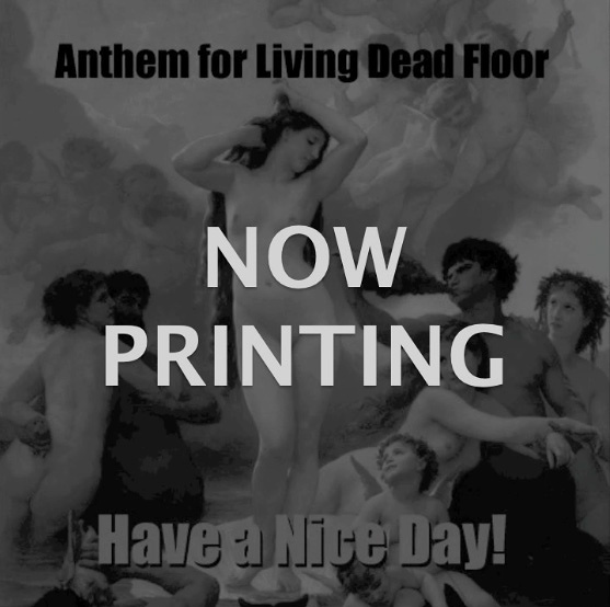 Have a Nice Day!『Anthem for Living Dead Floor』イメージビジュアル