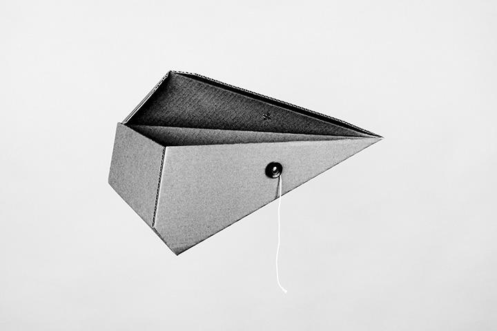 明石隆明『box #3』2016 ©Akaishi Takaaki, Courtesy of G/P gallery