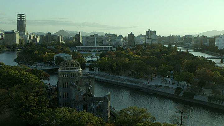 『いしぶみ』 ©広島テレビ