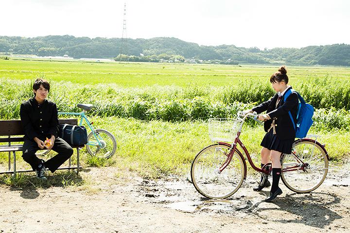 『MY NICKNAME is BUTATCHI』 ©2016「全員、片想い」製作委員会