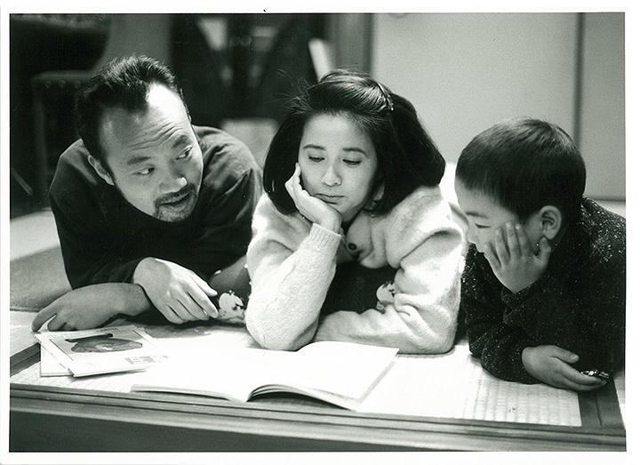 『無能の人』 ©1991 松竹株式会社