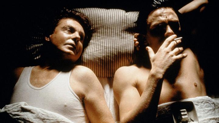 『愛の悪魔/フランシス・ベイコンの歪んだ肖像』(監督:ジョン・メイブリー) ©UPLINK
