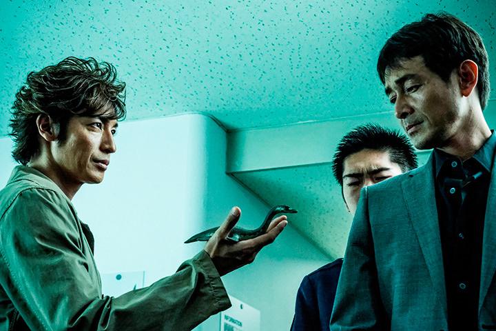 『探偵ミタライの事件簿 星籠の海』 ©2016 映画「星籠の海」製作委員会