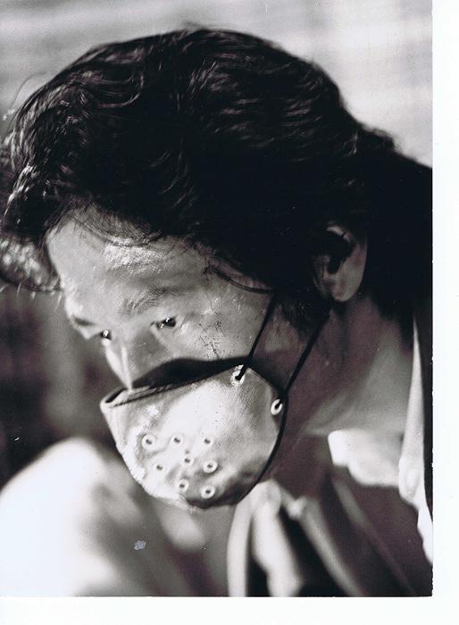 『水のないプール』 ©若松プロダクション