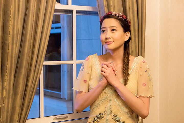 『白鳥麗子でございます!THE MOVIE』 ©鈴木由美子/講談社 ©2016「白鳥麗子でございます!」製作委員会