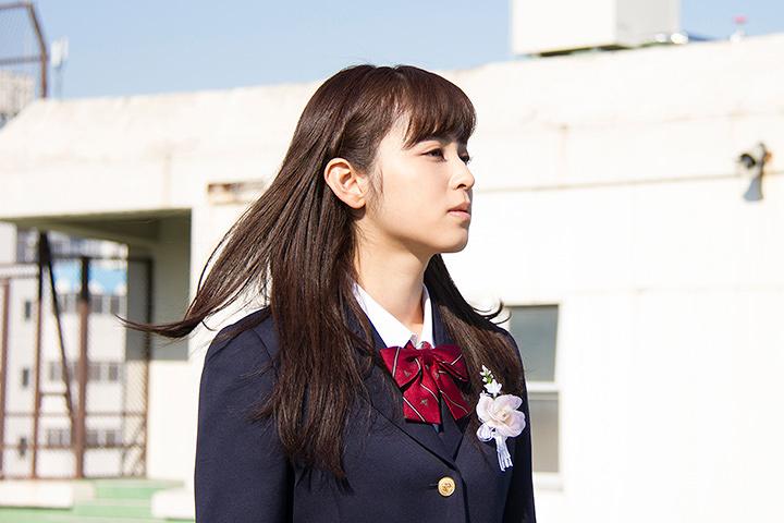 『恋子focus~ある女子校生の物語~』 ©2016「恋子focus」製作委員会