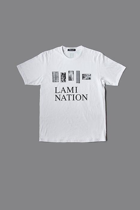 永戸鉄也、UNDERCOVERコラボレーションTシャツ