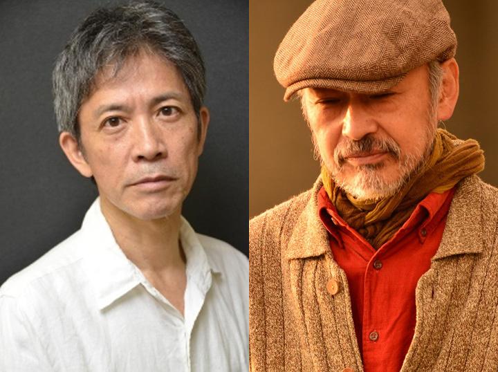 左から伊藤洋三郎、佐野和宏