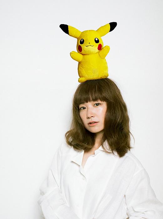YUKI ©Nintendo・Creatures・GAME FREAK・TV Tokyo・ShoPro・JR Kikaku ©Pokémon ©2016 ピカチュウプロジェクト