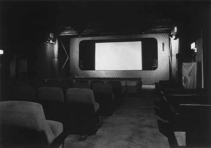 『甲南劇場(山梨県)』 ©2015 Satoshi Chuma
