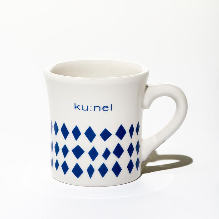 MUGzine House『ku:nel』イメージビジュアル