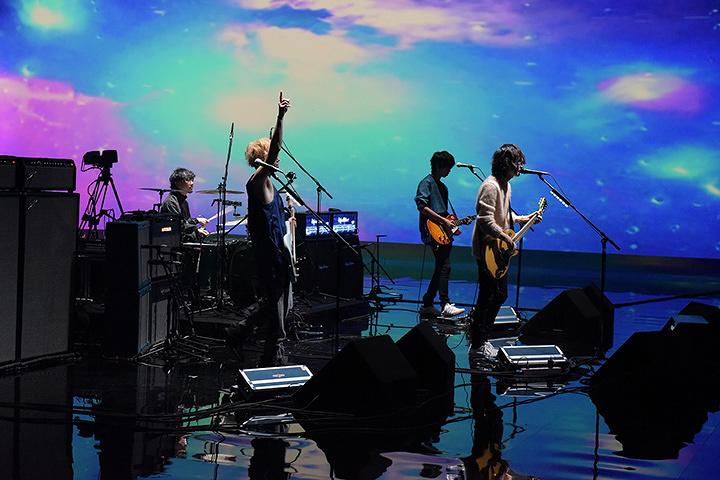 『SONGS BUMP OF CHICKEN 完全版~永久保存スペシャル~』より