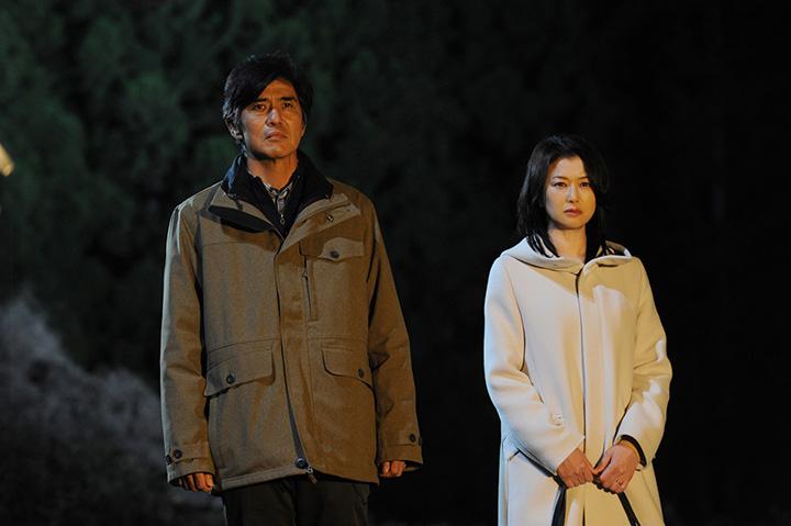 『64-ロクヨン-後編』 ©2016映画「64」製作委員会