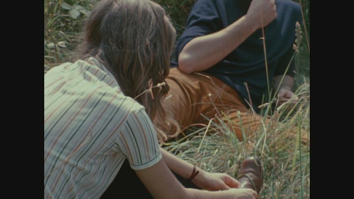 『ありきたりの映画』 ©1968 Gaumont - Productions de la Guéville