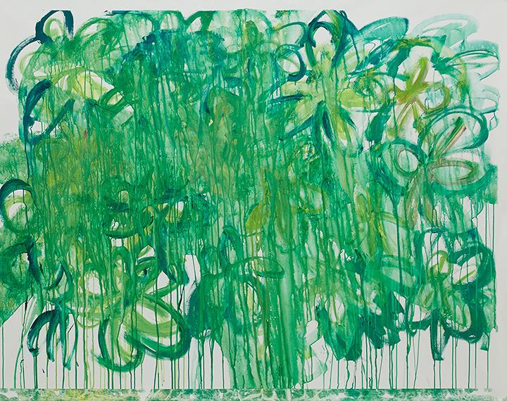 大宮エリー『Forest』 2015年 ©Ellie Omiya
