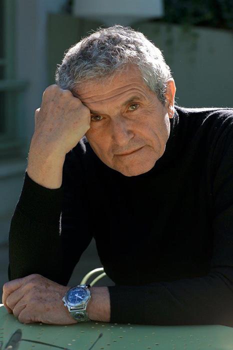 クロード・ルルーシュ