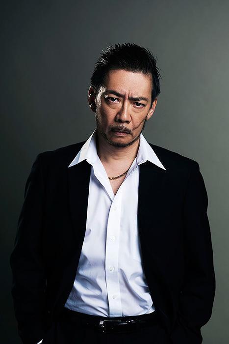 ドラマ24『侠飯~おとこめし~』 ©「侠飯~おとこめし~」製作委員会