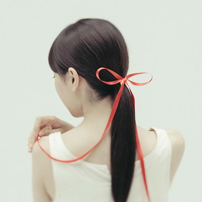 Aimer『蝶々結び』初回生産限定盤ジャケット