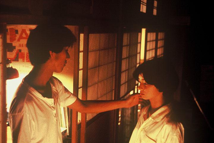 『萌の朱雀』(監督:河瀬直美) Image courtesy of Kumie Inc.