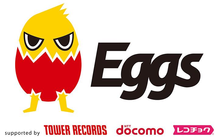Eggsプロジェクトロゴ